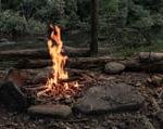 ohnisko na opekačku